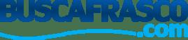 Logo - Busca Frascos